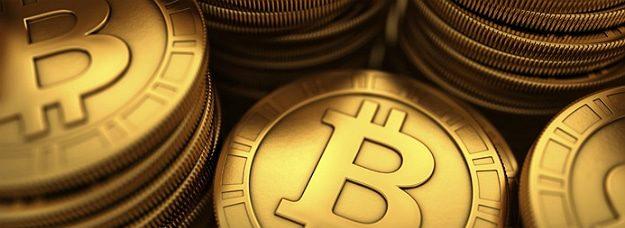 Gambling with bitcoin